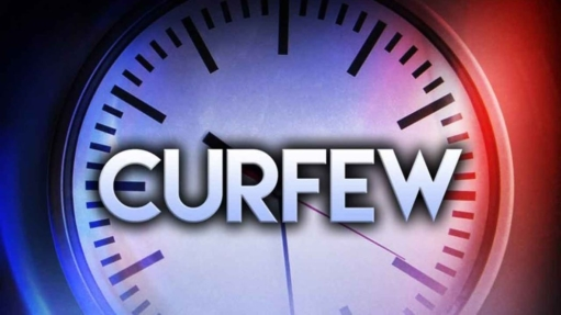 Curfew Information for Alabama Children and Families